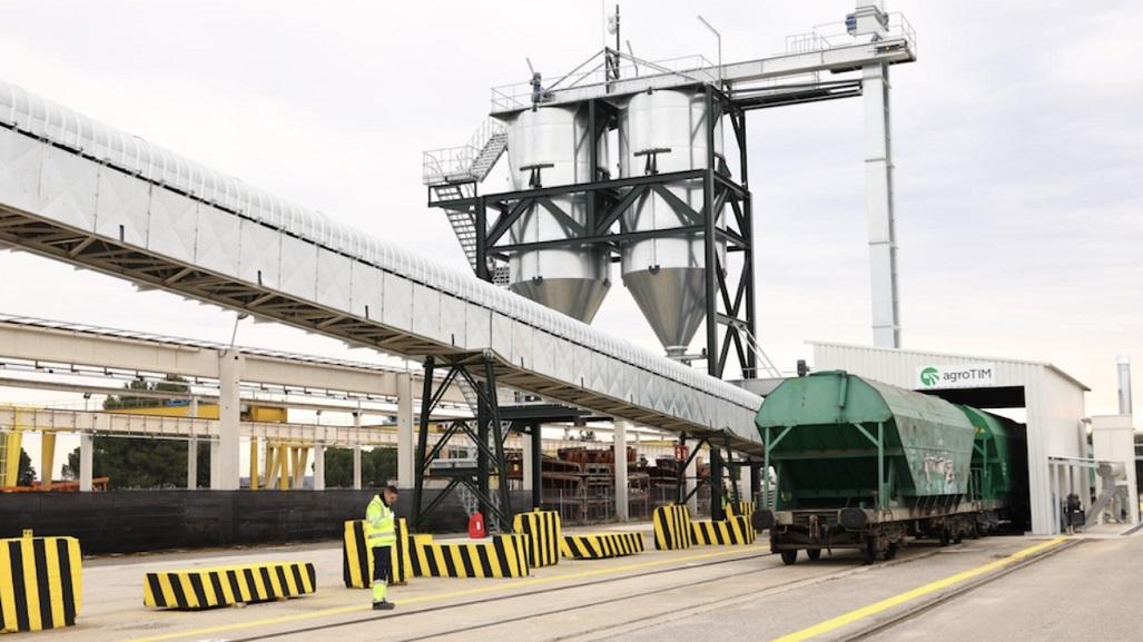 Terminal Intermodal Monzón_TIM_2