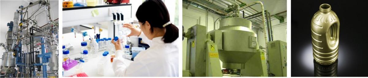 CTE PET instalaciones aplicaciones y equipo humano